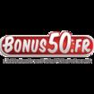BONUS 50
