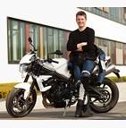 Assurance moto étudiant