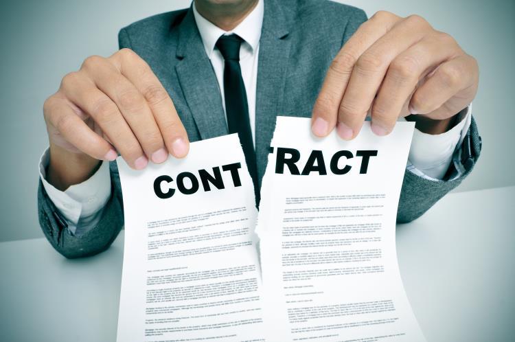 résiliation contrat assurance auto