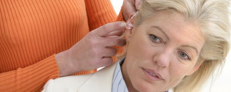 audition vue seniors salariés influence travail