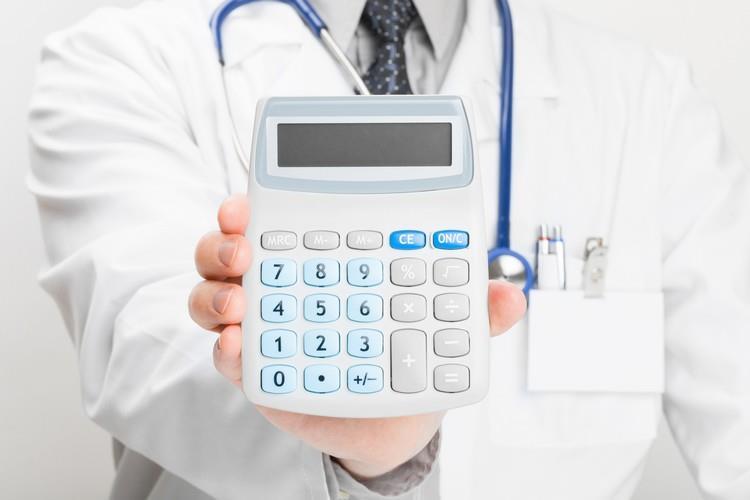 prix consultation médecin généraliste