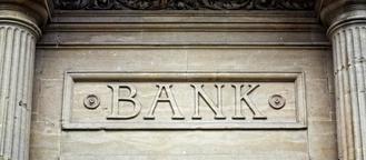 Mise en avant des banques anglaises