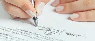 Signature d'un contrat de credit octroie le droit a une assurance
