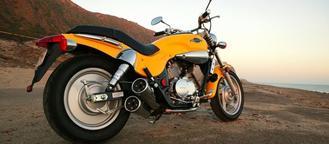 Kymco moto