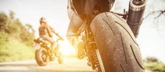 Choix de l'assurance moto