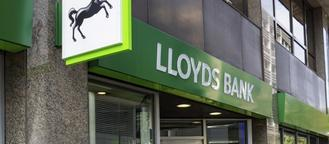 lloyds banque