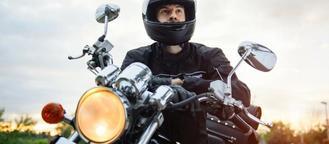 precuations en moto