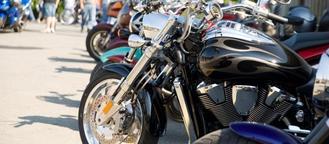 regles de securite pour les accidents de motos