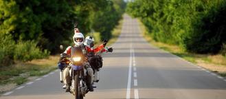 conseils pour les nouveaux motards