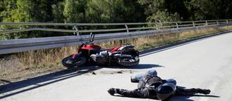 accidents motos