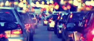 marche automobile