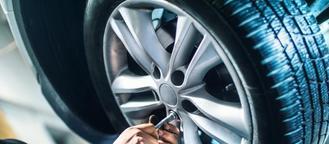systeme de pression des pneux