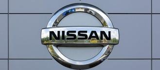 signe de Nissan