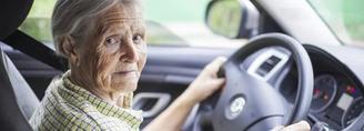 Assurance des seniors