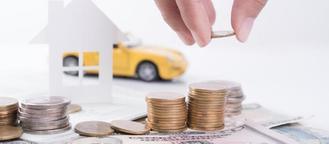 Prix assurance auto et habitation