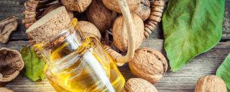 bienfaits huile noix santé