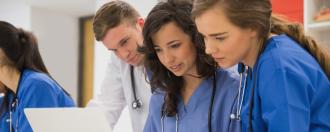 étudiants santé service sanitaire rentrée 2018