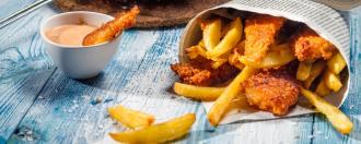 nourriture fast food système immunitaire modification gènes