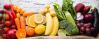 Fruits légumes pollués pesticides
