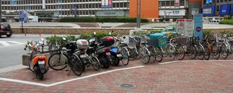 Paris paiement stationnement deux-roues