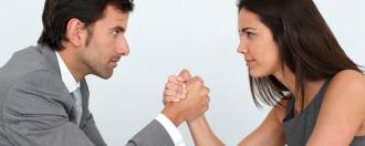 gouvernement plan d'action lutte inégalités homme femme