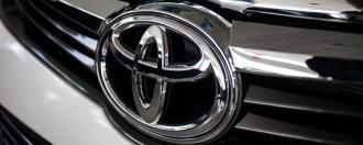 Toyota premier constructeur automobile monde 2017