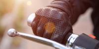 Gant de protection pour motard
