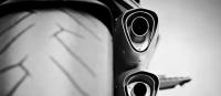 legislation pour le bruit des motos