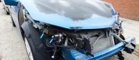 assurance pour les voitures accidentees