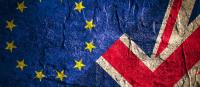drapeau europe et britannique