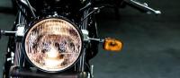 phare moto