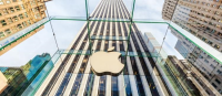 Siège d'Apple à New York