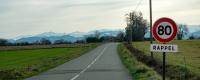 28 départements demandent gouvernement renoncer projet 80 km/h