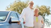Assurance auto senior
