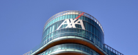 Axa acquisition XL Group 12,4 milliards euros