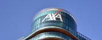 Axa acquisition XL Group 12,4 milliards euros