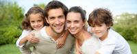 L'assurance s'adapte à toutes les typologies de familles