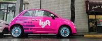 Lyft Uber concurrent croissance développement